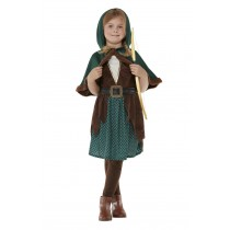 Deluxe Forest Archer Costume