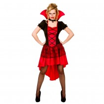 Glamorous Vamp (Fancy Dress)