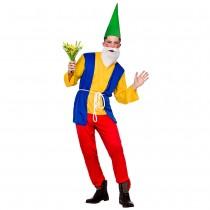 Funny Gnome (Fancy Dress)