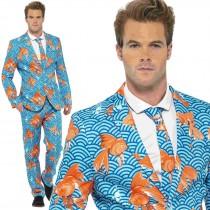 Goldfish Suit