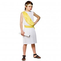 Ancient Greek Boy (Fancy Dress)