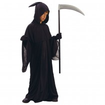 Grim Reaper Fancy Dress