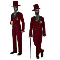 Deluxe DOTD Sacred Heart Groom Costume