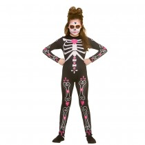 Candy Skull Cutie (Fancy Dress)