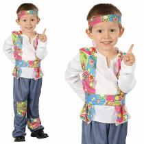 Hippy Boy