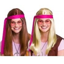 Woodstock Hippie Wig