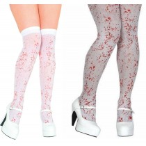 Blood Stained Tights/Holdups