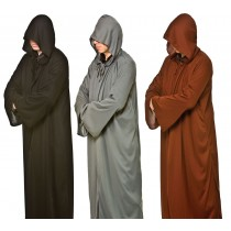 Hooded Robes
