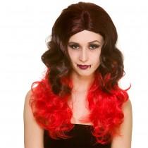Glam Vamp Wig