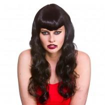 Glamorous Vampire Wig