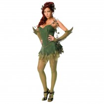 Poison Ivy Adult - X-Small