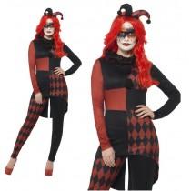 Sinister Jester Costume