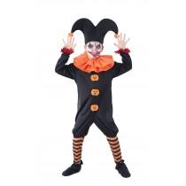 Evil Jester - Large
