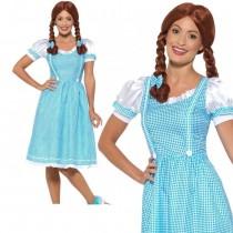 Kansas Dorothy