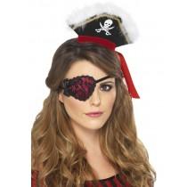 Pirate Eyepatch