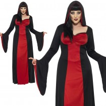 Dark Temptress Costume