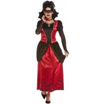 Vampire Lady Costume