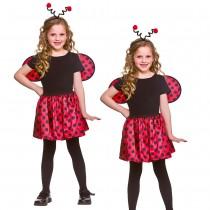 3pc Ladybird Set