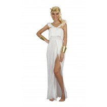 Goddess Pleated Material