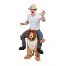 Lion (Piggyback)