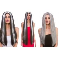 Classic Long Wig