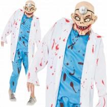 Mad Surgeon