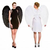 Massive Wings