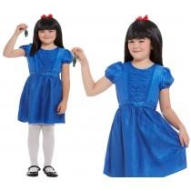 Deluxe Matilda Costume