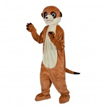 Meerkat Mascot (Fancy Dress)