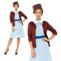 Call The Midwife Costume