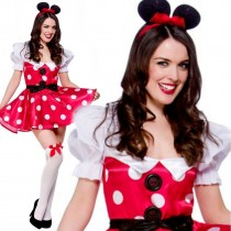Sexy Mouse Costume