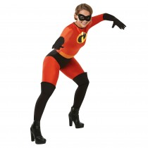 Mrs Incredible Adult - Small