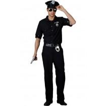 New York Cop (Fancy Dress)