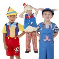 Nursery Rhyme Costumes
