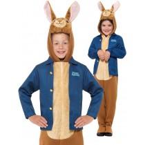 Peter Rabbit Costume