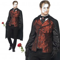 Dark Opera Costume
