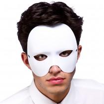 Phantom Mask - White (Min 12pcs)