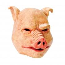 Horror Pig (Latex) Mask