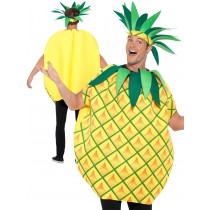 Pineapple Tabard Costume
