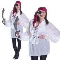 Pirate Lady Shirt