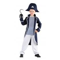 Pirate Captain - Medium