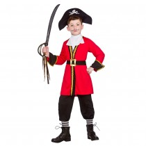 Pirate Captain (Fancy Dress)