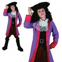 Pirate Hook Costume