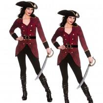 Deluxe Pirate Captain