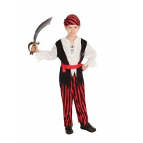 Pirate Boy Jim - Large