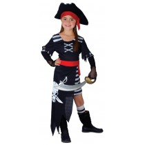 Pirate Princess (Fancy Dress)