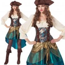 Pirate Princess (Deluxe)