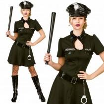 Naughty Officer