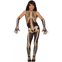 Pretty Bones Skeleton - Medium