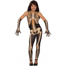 Pretty Bones Skeleton - Small